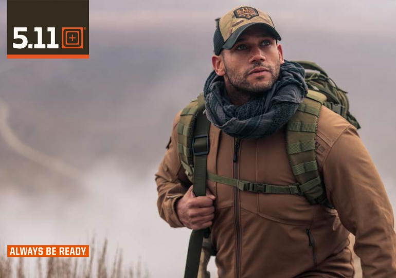 Tactical Apparel and Gear