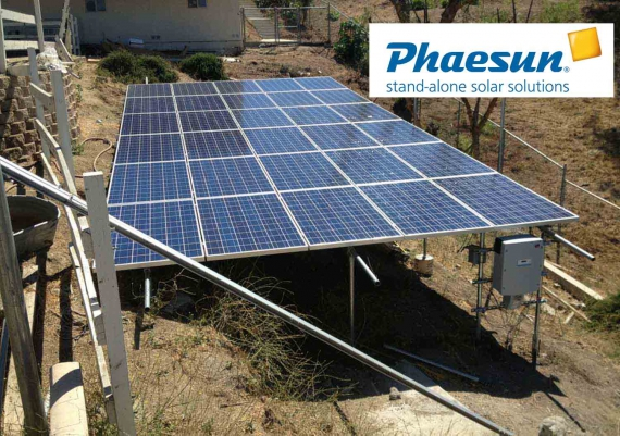 Solar Systems and Installation Division